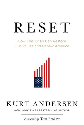 Image for Reset: How This Crisis Can Restore Our Values and Renew America