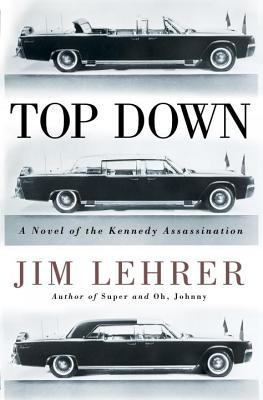 Top Down, Jim Lehrer