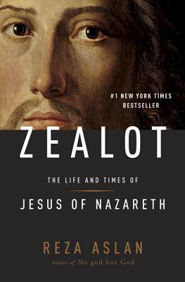 Image for Zealot: The Life and Times of Jesus of Nazareth  **SIGNED + Photo**