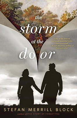 Image for The Storm at the Door: A Novel