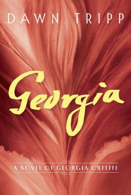 Image for Georgia: A Novel of Georgia O'Keeffe (Signed)