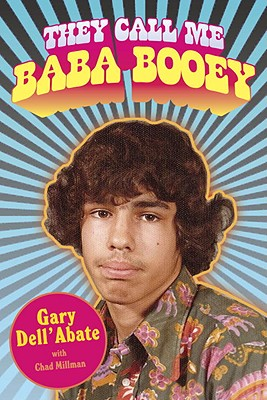 Image for They Call Me Baba Booey