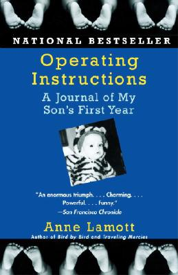 Image for Operating Instructions: A Journal of My Son's First Year