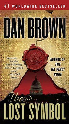 The Lost Symbol, Brown, Dan