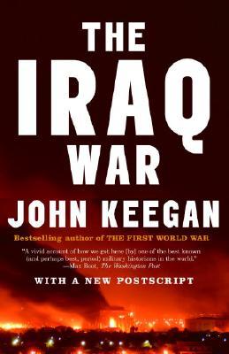 Iraq War, JOHN KEEGAN