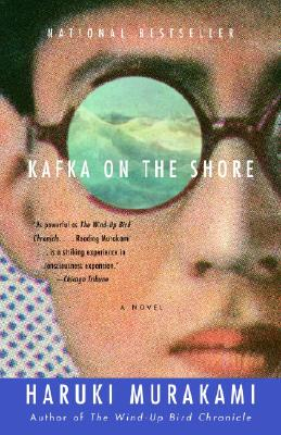 Kafka on the Shore, Murakami, Haruki