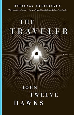 """Image for """"The Traveler (Fourth Realm Trilogy, Book 1)"""""""