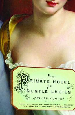 Image for A Private Hotel for Gentle Ladies