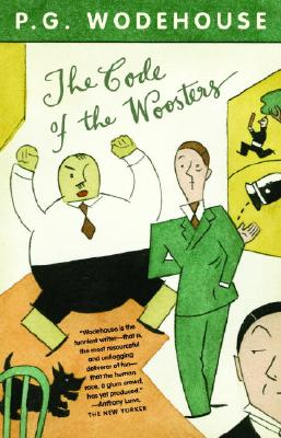 The Code of the Woosters, Wodehouse, P.G.