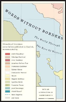 Image for Words Without Borders: The World Through the Eyes of Writers: An Anthology