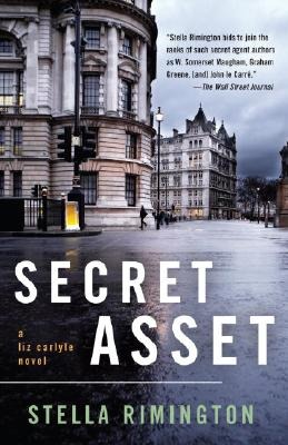 Image for Secret Asset (Vintage Crime/Black Lizard)