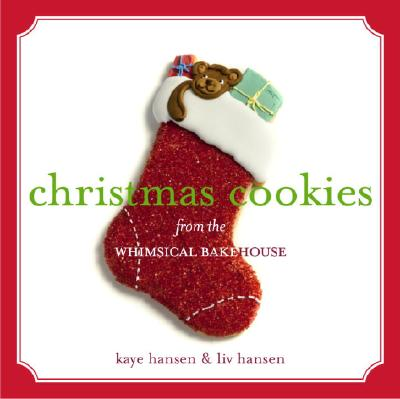 Image for Christmas Cookies from the Whimsical Bakehouse