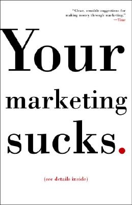 Image for Your Marketing Sucks