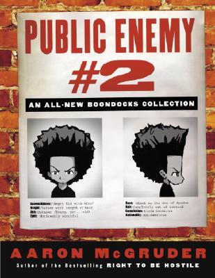 Image for Public Enemy #2