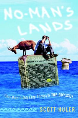 Image for No-Man's Lands: One Man's Odyssey Through The Odyssey