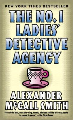 Image for The No. 1 Ladies' Detective Agency