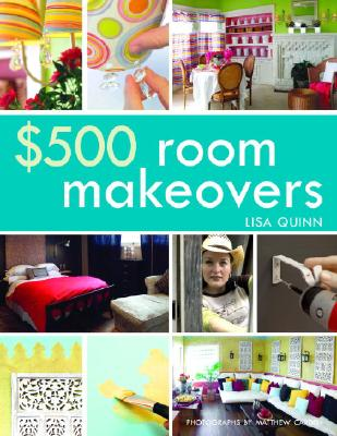 Image for $500 Room Makeovers