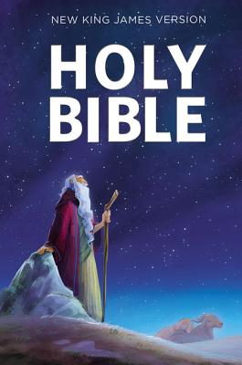 Image for NKJV Children's Outreach Bible