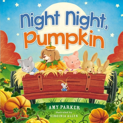 Image for Night Night, Pumpkin