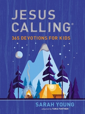 Image for Jesus Calling: 365 Devotions for Kids (Boys Edition)