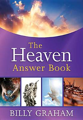 Image for The Heaven Answer Book (Answer Book Series)