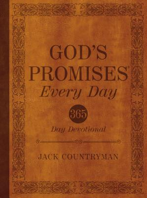 Image for God's Promises Every Day: 365-Day Devotional