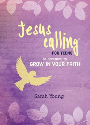Image for Jesus Calling: 50 Devotions to Grow in Your Faith