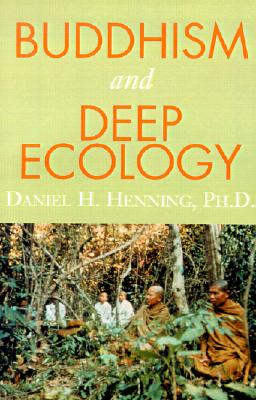 Image for Buddhism and Deep Ecology