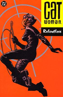 Image for Catwoman Vol. 3: Relentless (Batman)