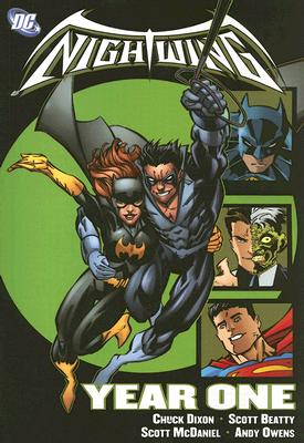 Image for Nightwing, Volume 08: Year One