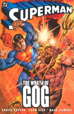 Image for Superman: The Wrath of Gog