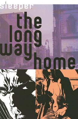 Image for Sleeper: The Long Way Home