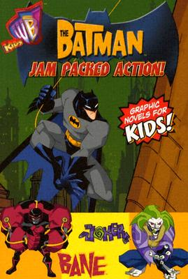 Image for Batman, The: Jam Packed Action