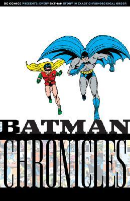 Image for Batman Chronicles, Vol. 2