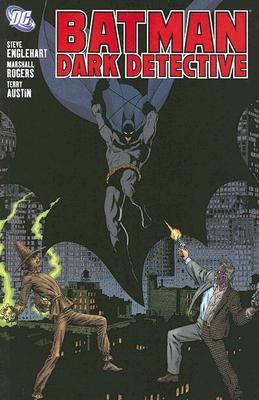 Batman: Dark Detective, Englehart, Steve