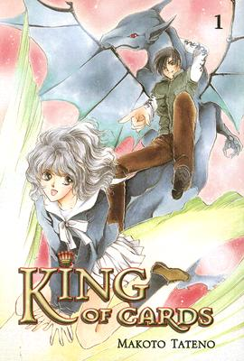 Image for King Of Cards  Vol 1