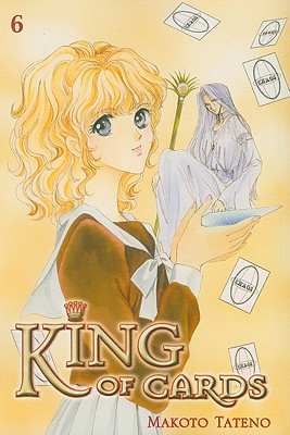 Image for King Of Cards  Vol 6