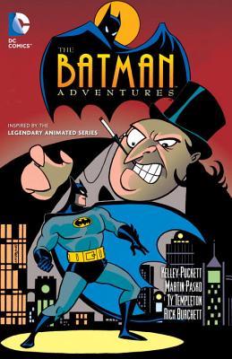 Image for Batman Adventures Vol. 1