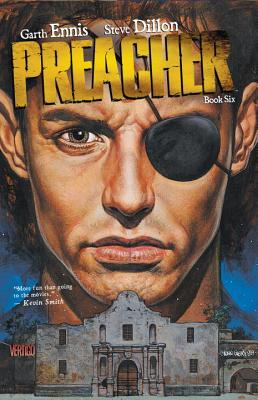 Image for Preacher Book Six