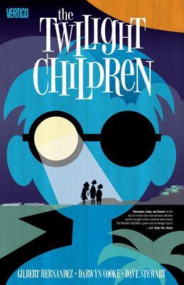 Image for The Twilight Children