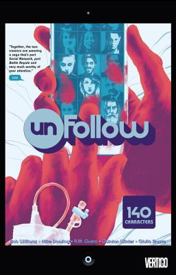 Image for UnFollow Vol. 1