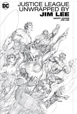 Image for Justice League Unwrapped by Jim Lee (JLA (Justice League of America))