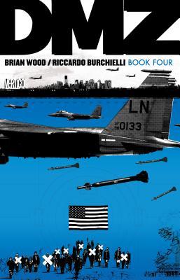 Image for DMZ Book Four