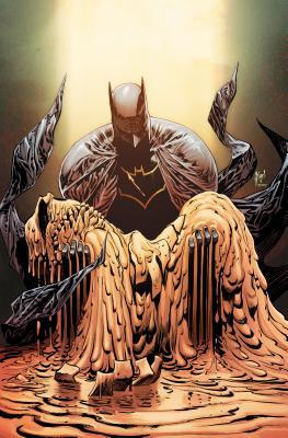 Image for Batman: Detective Comics: The Rebirth Deluxe Edition Book 3