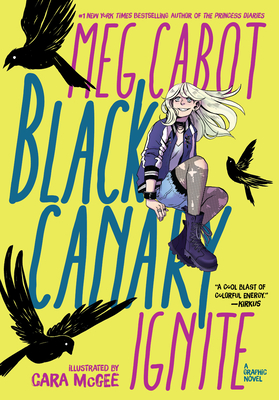 Image for Black Canary: Ignite