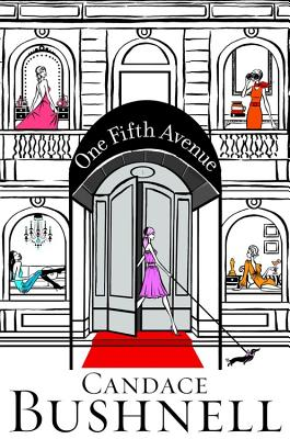 One Fifth Avenue, Bushnell, Candace