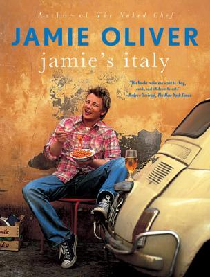 Jamie's Italy, Oliver, Jamie