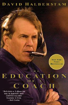 "Image for ""Education of a Coach, The"""