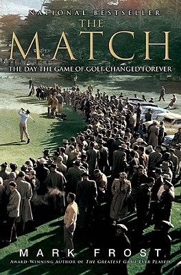 "Image for ""Match, The: The Day the Game of Golf Changed Forever"""