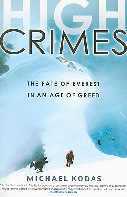 High Crimes, Michael Kodas